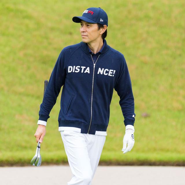 画像: 【週ゴル別注】STARTER スタジアムジャンパー|ゴルフダイジェスト公式通販サイト「ゴルフポケット」
