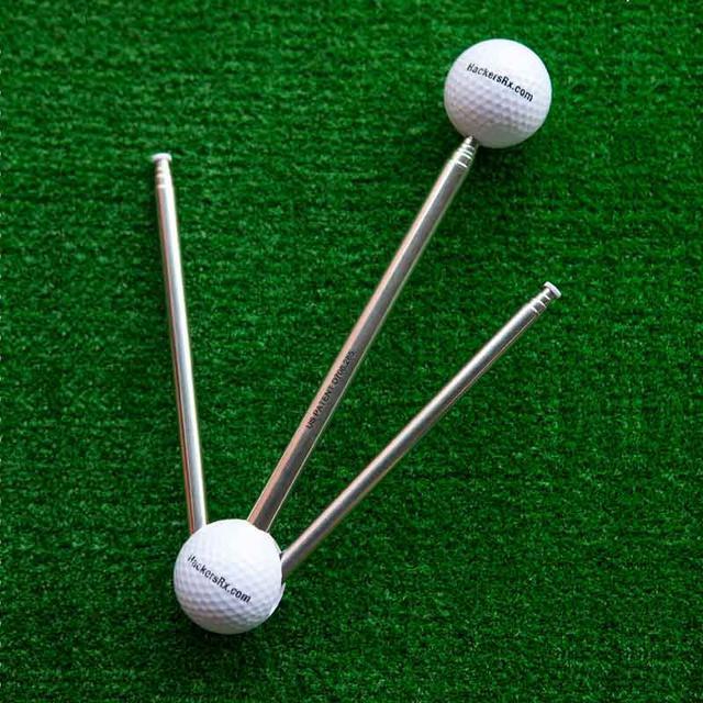 画像: 【週ゴル推奨】ハッカーズRスウィングアシスト|ゴルフダイジェスト公式通販サイト「ゴルフポケット」