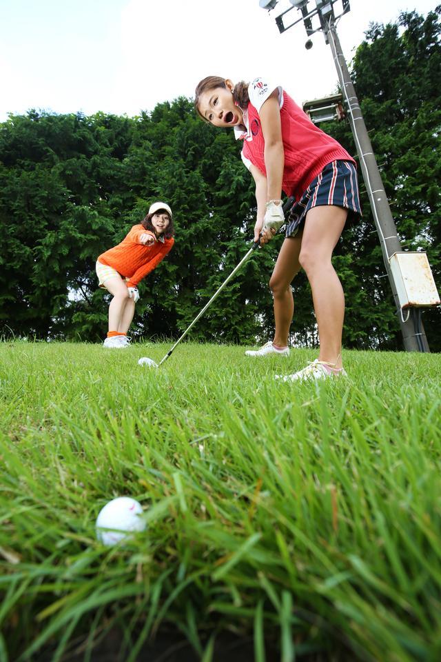 画像: 【ルールQ】クラブを置いたらボールが転がった! こんなとき、どうする⁉︎ - みんなのゴルフダイジェスト