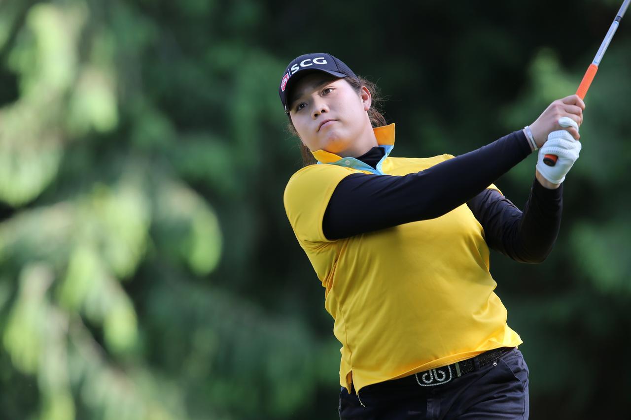 画像: 今年大ブレイクした選手といえばこの人、アリヤ・ジュタヌガーン
