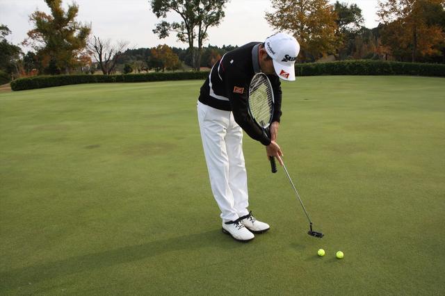 画像2: 伝説の名手・林由郎の孫が教える「ネオ・我孫子流」ゴルフ