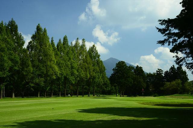 画像1: 本格ベントを手軽に体験! 明野ゴルフクラブ【ショートコースサーベイ】
