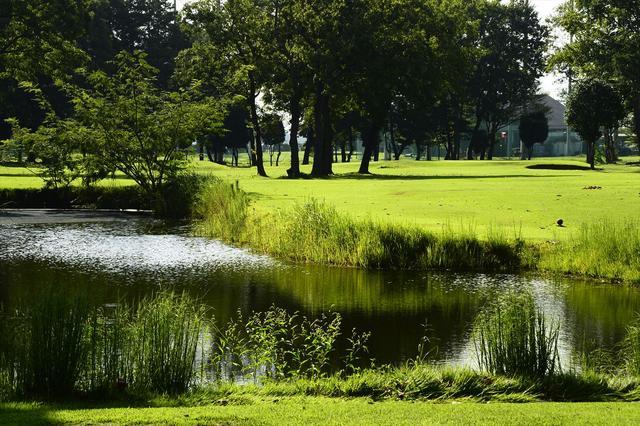 画像2: 本格ベントを手軽に体験! 明野ゴルフクラブ【ショートコースサーベイ】