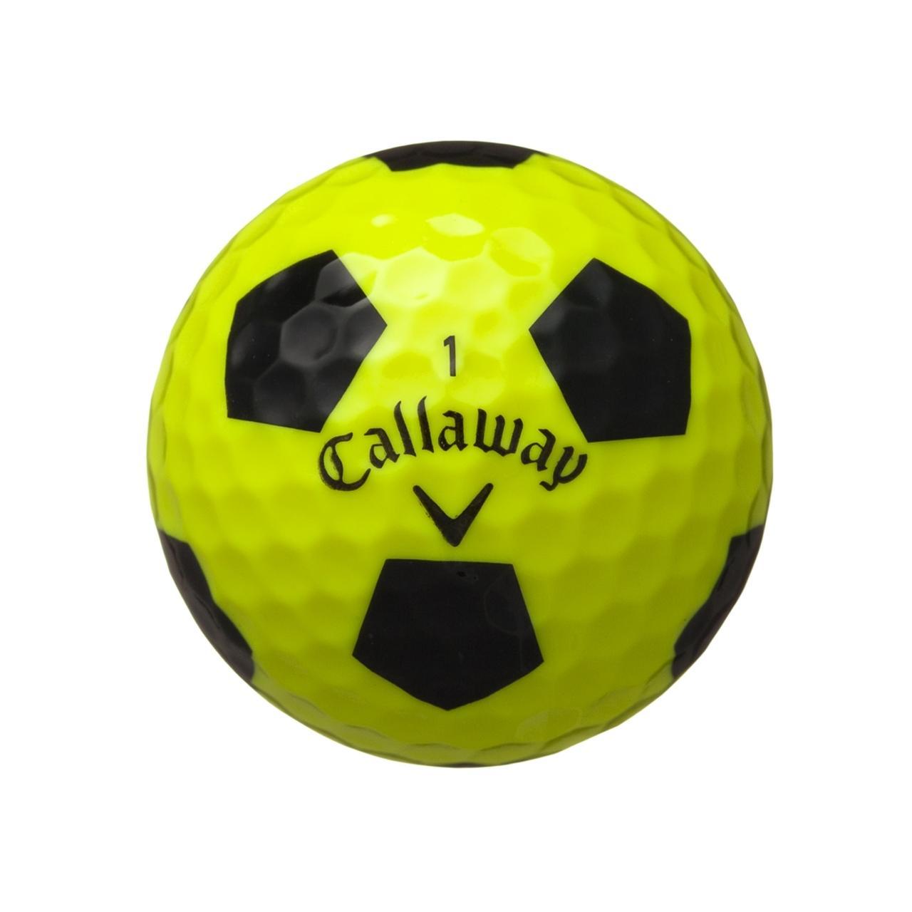 画像: サッカーボールみたいというか、おにぎりみたいというか……