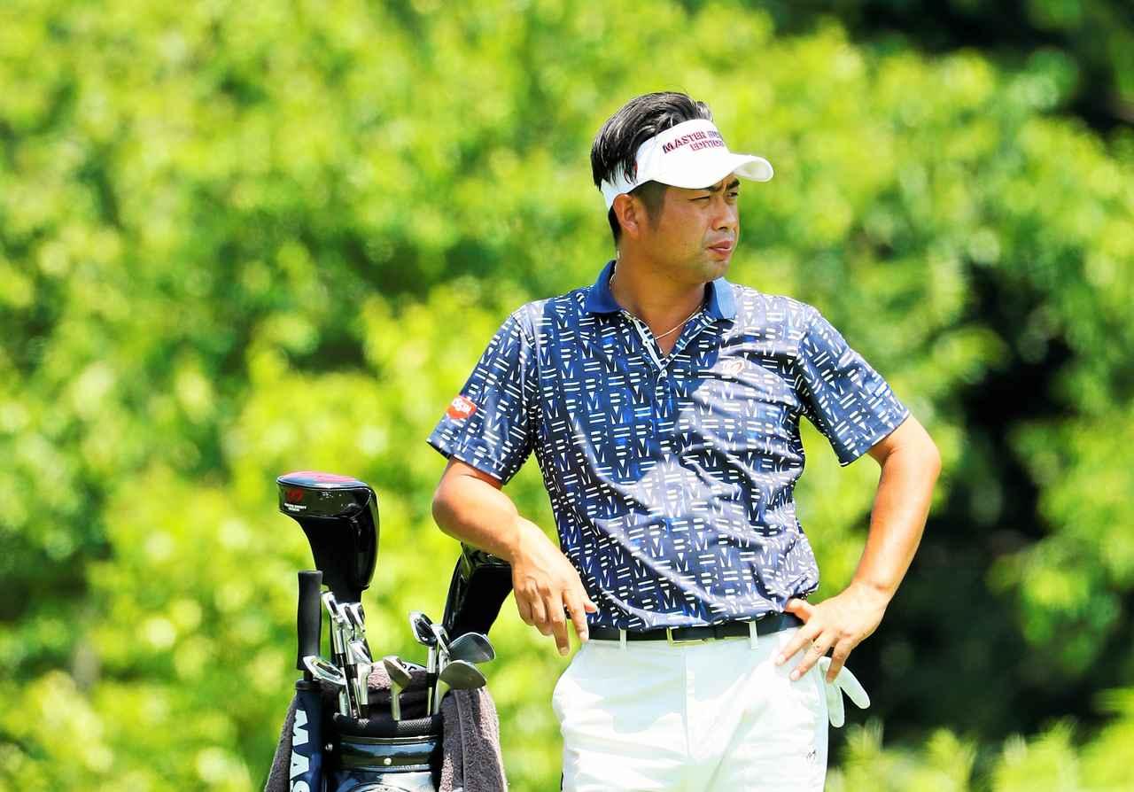 画像: 初の賞金王なるか!? 契約「フリー」の池田勇太が選んだクラブ - みんなのゴルフダイジェスト