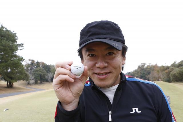 画像: 堀江貴文さん。超多忙でもゴルフは欠かさないゴルフ好き