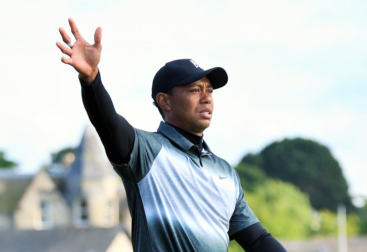 画像: いよいよタイガー復帰‼ ところで世界ランクはいま何位? - みんなのゴルフダイジェスト
