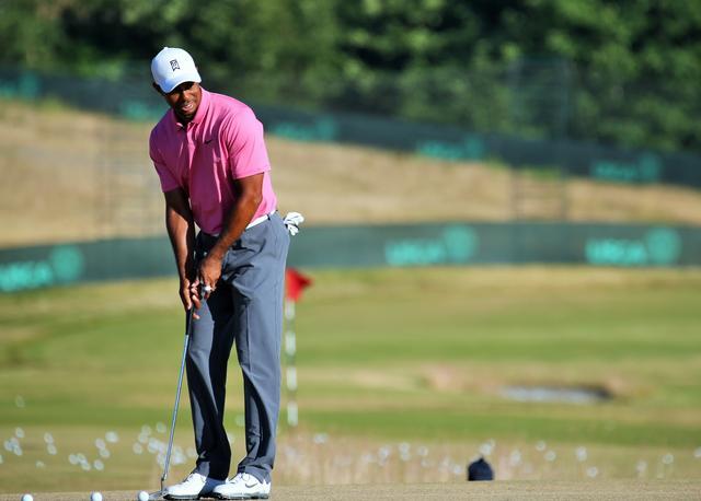 画像: 復帰戦目前! タイガーはどこまで「戻ってきた」のか? - みんなのゴルフダイジェスト