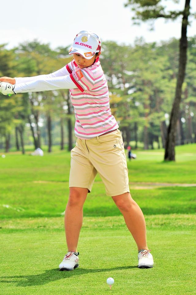 画像2: ご存知美人女子プロ。斉藤愛璃、27歳になりました。【12月6日誕生日】