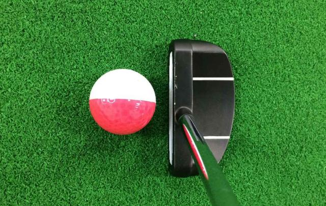 画像: 【新色登場KIRA LINEボール】万年「目標100切り女」が試してみた - みんなのゴルフダイジェスト