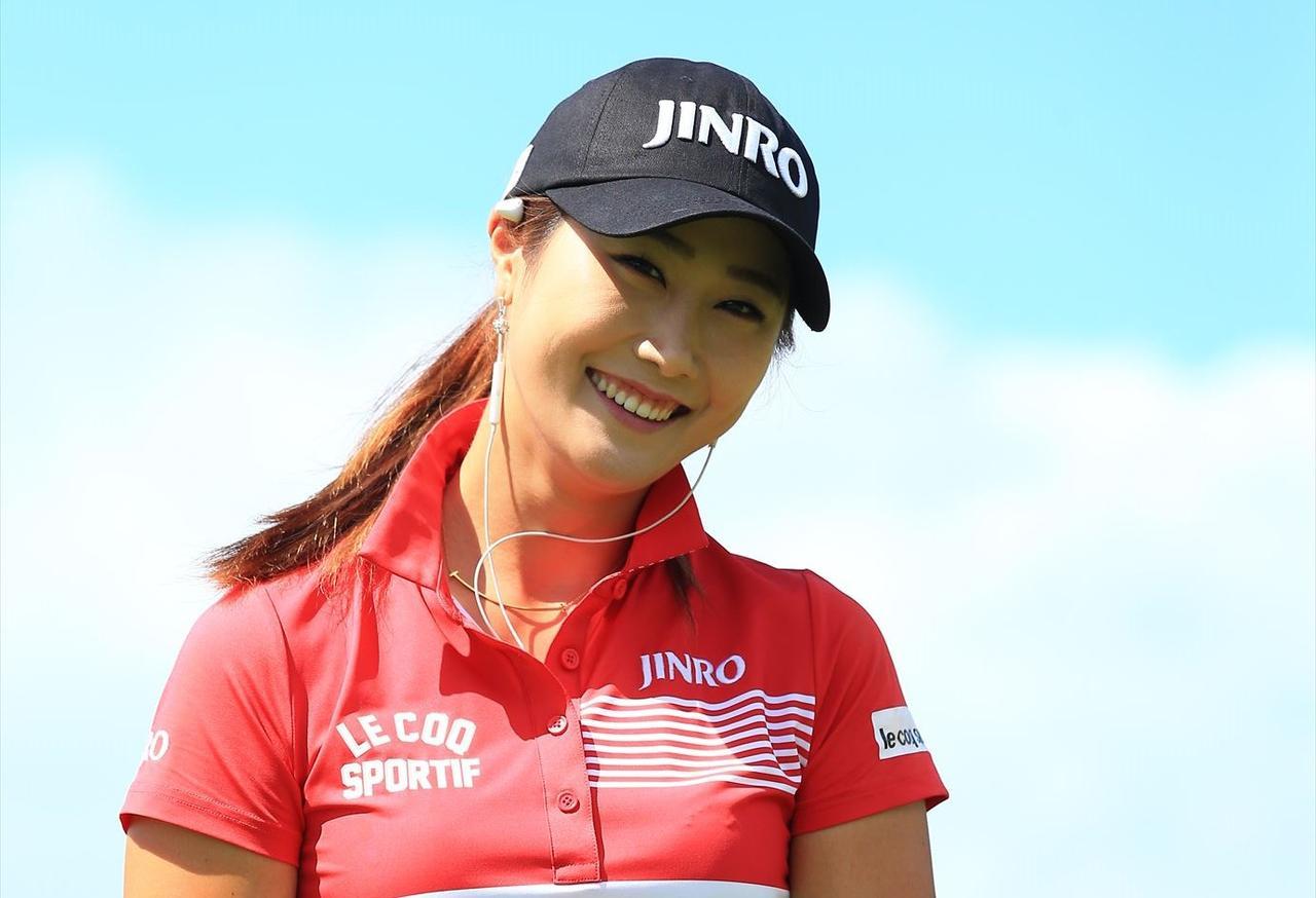画像: 意外⁉︎ 韓国選手のキャップのロゴが「一般企業」である理由 - みんなのゴルフダイジェスト