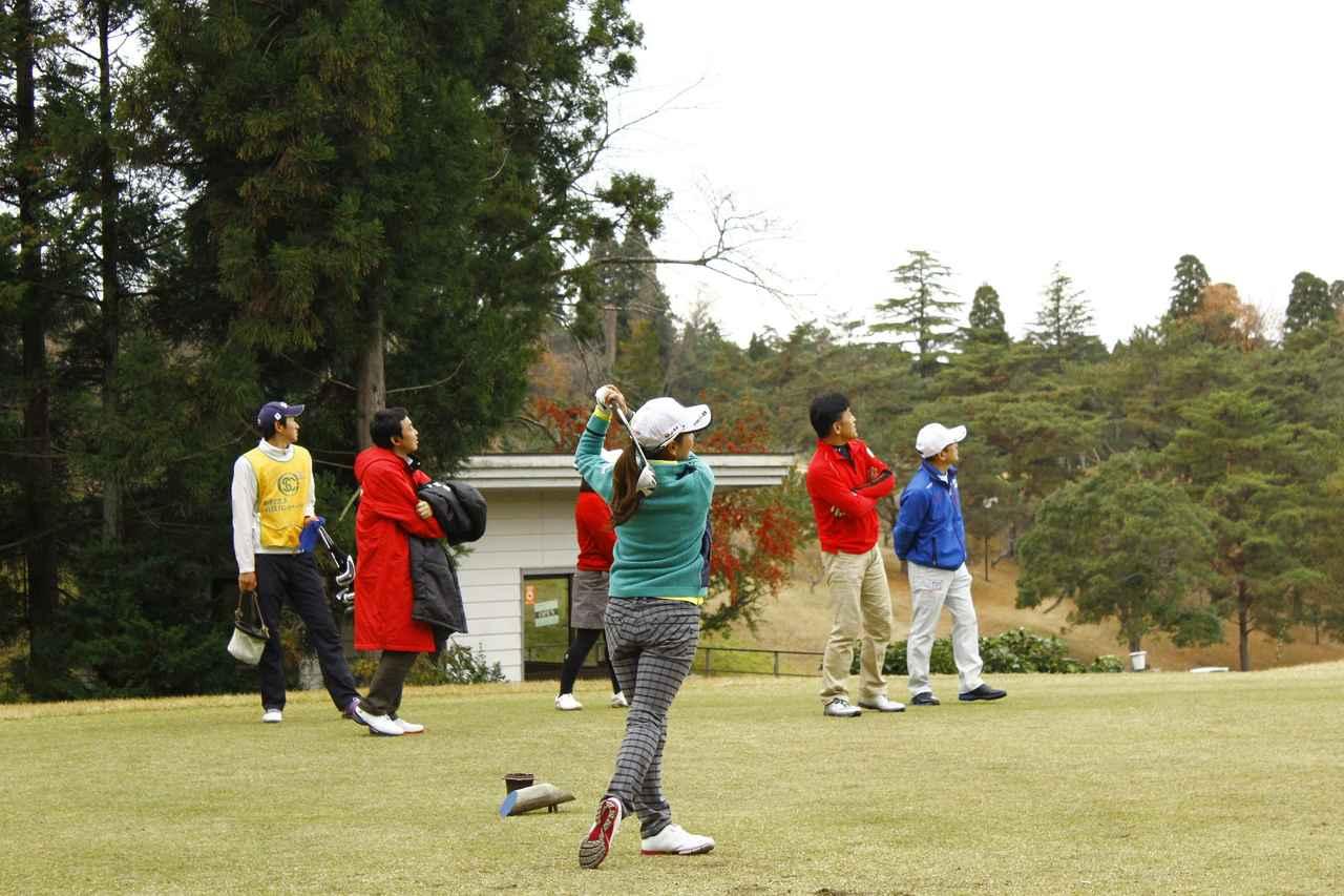 画像: 藍ちゃんと一緒にティショット⁉︎ ブリヂストンのファンフェスタに行ってみたら、すごかった - みんなのゴルフダイジェスト