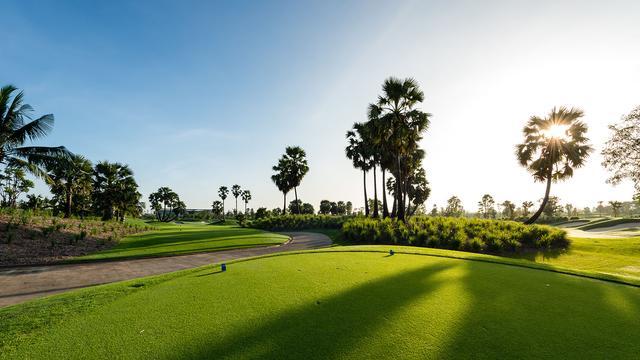 画像: 冬のゴルフは南国で。タイでコンペに出てみない?【南国旅ゴルフ案内】 - みんなのゴルフダイジェスト