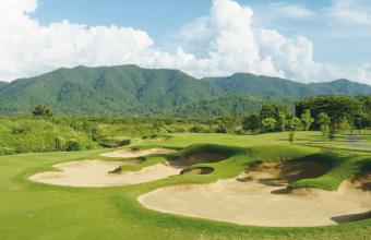 画像: 日タイ修好130周年記念カップ 山々に囲まれた常夏の山岳でゴルフカップ チェンマイ大会5日間 ゴルフダイジェスト・ゴルフツアーセンター
