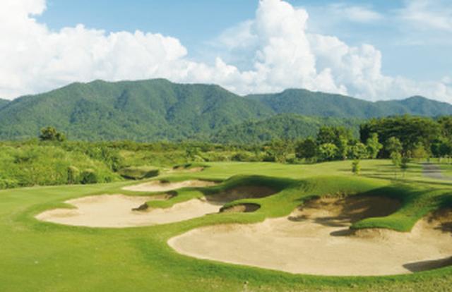 画像: 日タイ修好130周年記念カップ 山々に囲まれた常夏の山岳でゴルフカップ チェンマイ大会5日間|ゴルフダイジェスト・ゴルフツアーセンター