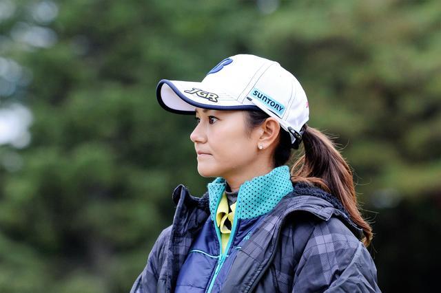画像: 宮里藍の決意。「来年は勝ちたい。勇気を持って、変えていく」 - みんなのゴルフダイジェスト