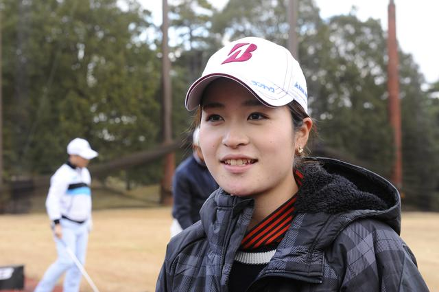 画像: 「いつもは教わるほうだけど……」美人女子プロ三ヶ島かな、熱血先生になる - みんなのゴルフダイジェスト