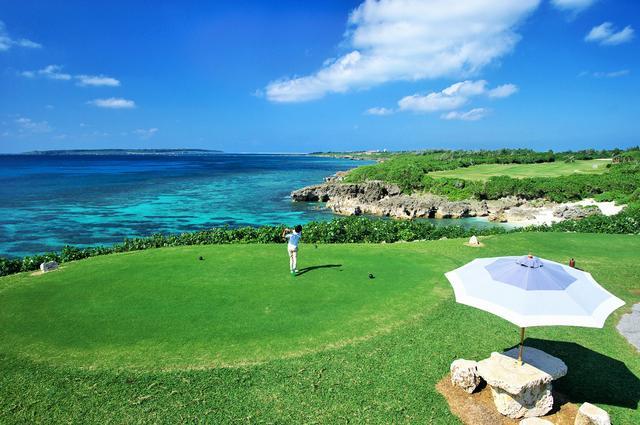 画像: さらば、冬! 宮古島で海を眺めて半袖ゴルフ、どう?【南国旅ゴルフ案内】 - みんなのゴルフダイジェスト