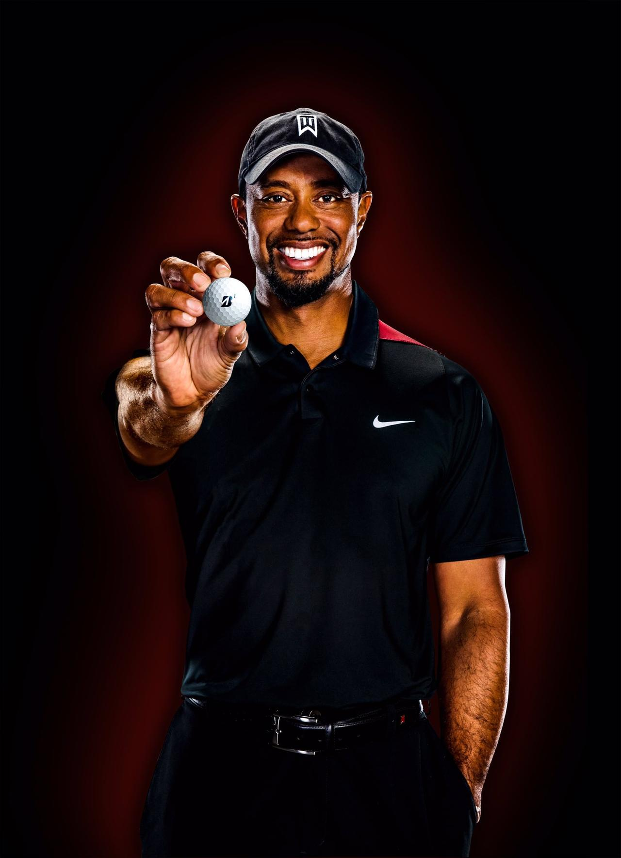 画像: Tiger Woods on Twitter twitter.com