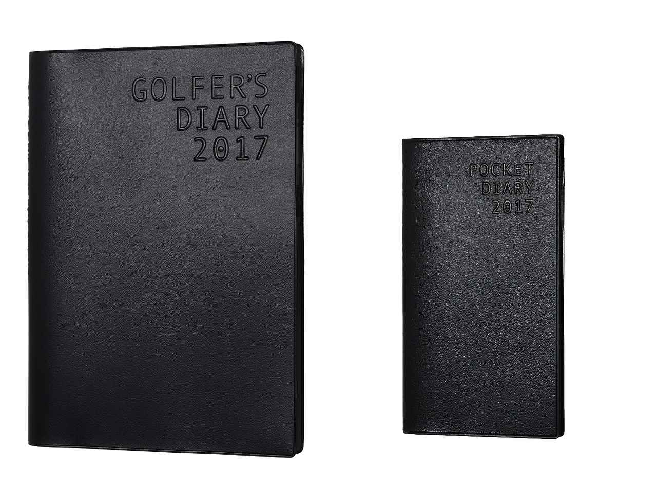 画像: 来年の手帳もう決めた? ゴルファーだもの、「ゴルファーズダイアリー」 - みんなのゴルフダイジェスト