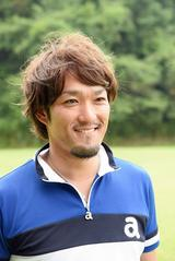 画像: 鳥井雄一郎(とりい・ゆういちろう)。1983年、北海道出身。高校卒業後渡豪し、ジェイソン・デイとともにコリン・スワットンの元でゴルフを学ぶ。ゴルフスタジオジーハート・ヘッドコーチ