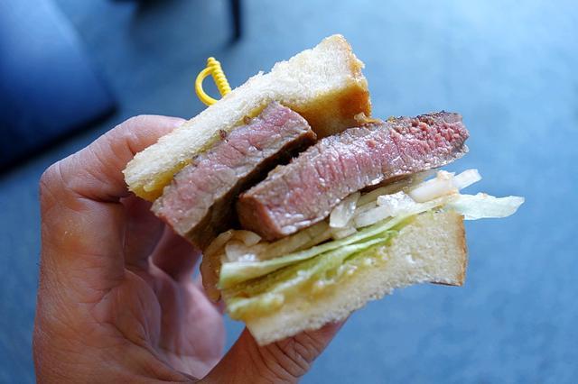 画像: 肉の柔らかさと、野菜のシャキシャキ感のバランスが絶妙