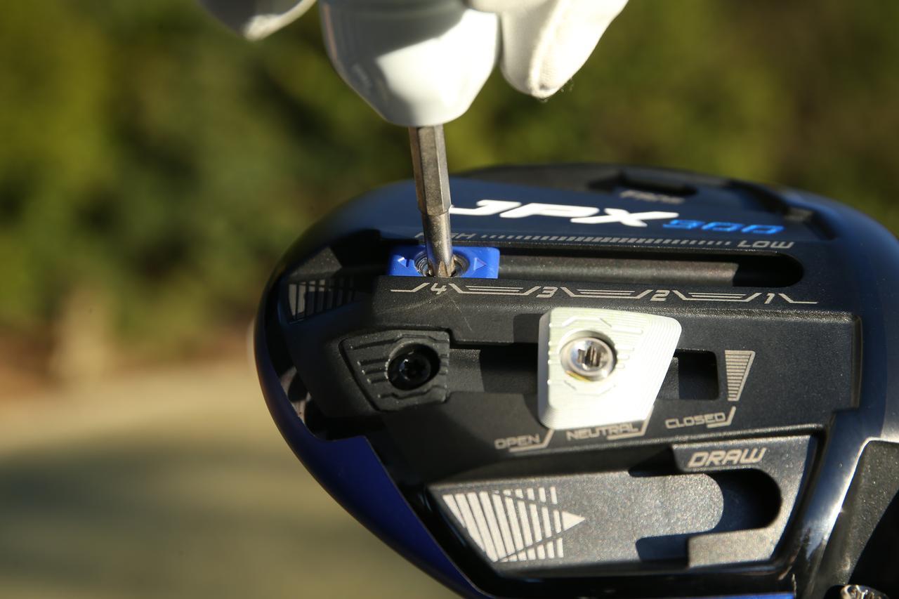画像: 街の噂を検証! 「JPX900の、7.5度×深重心が飛ぶ」は本当か? - みんなのゴルフダイジェスト