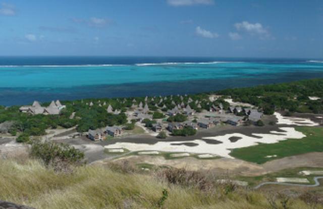 画像: 世界遺産の海をもつフランス領南太平洋の島 ニューカレドニア6日間|ゴルフダイジェスト・ゴルフツアーセンター