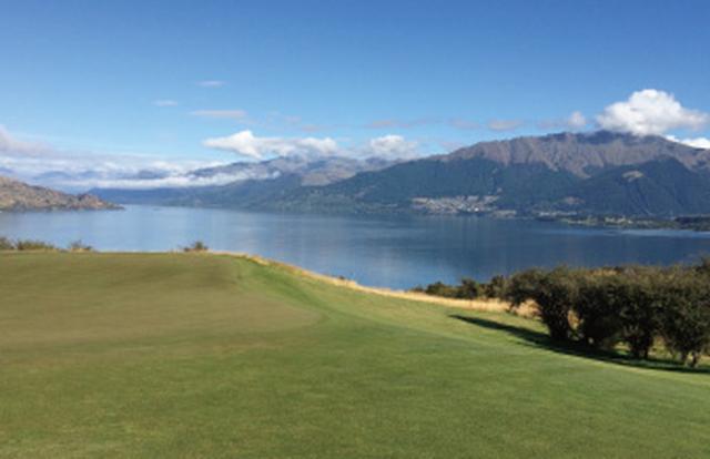 画像: 美しい山と湖が織り成すリゾートタウン クイーンズタウン&オークランド7日間|ゴルフダイジェスト・ゴルフツアーセンター