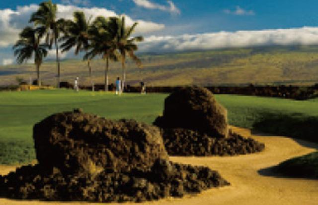 画像: 溶岩が造ったダイナミックなリゾート ハワイ島5日間|ゴルフダイジェスト・ゴルフツアーセンター
