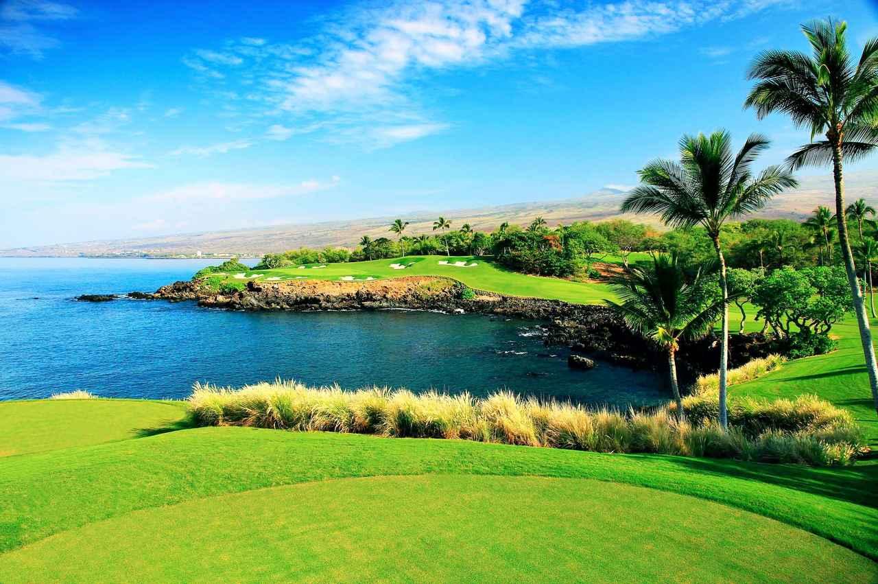 """画像: 正月過ぎたら""""南の島""""でバカンスだ! オススメ楽園ゴルフ旅3選 - みんなのゴルフダイジェスト"""