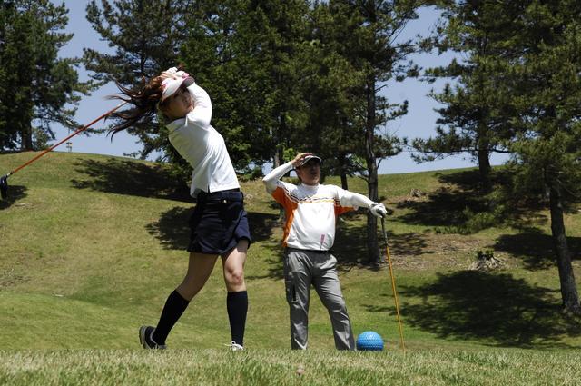 画像: 緊急アンケート。「ナイッショー!」「グッショー!」どっち? - みんなのゴルフダイジェスト