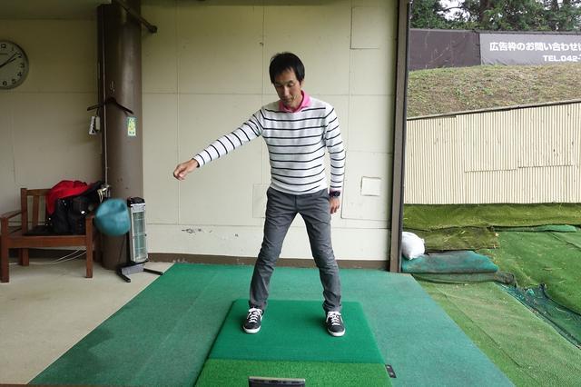 """画像26: 元・日ハムの""""3年連続開幕投手""""の教え「ピッチングの動きでスライスは止められます」【レッスン散歩】"""