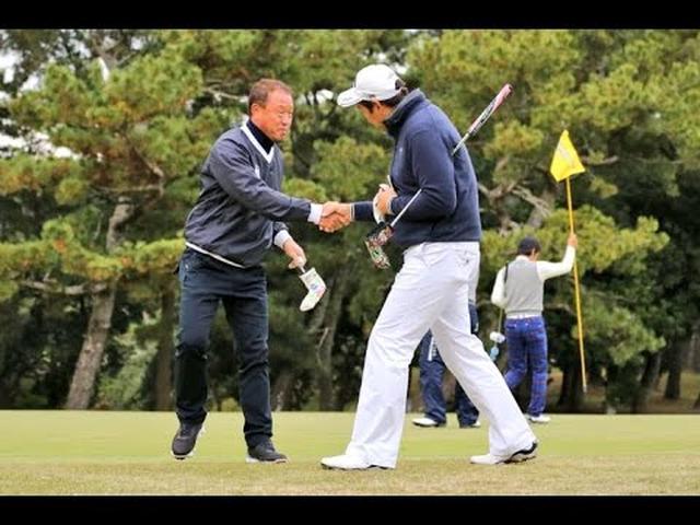 画像: ゴルフダイジェスト読者NO.1を決める『チームGDミニツアー2016』が浜松シーサイドGCで開催! youtu.be