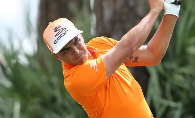 画像: 赤・白・黒。プロゴルファー「色」にまつわるゲン担ぎ - みんなのゴルフダイジェスト