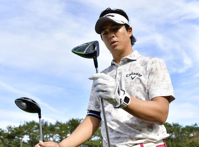 画像: キャロウェイの「極秘テスト」に潜入取材。石川遼が新ドライバーの「初速」に驚いた!? - みんなのゴルフダイジェスト