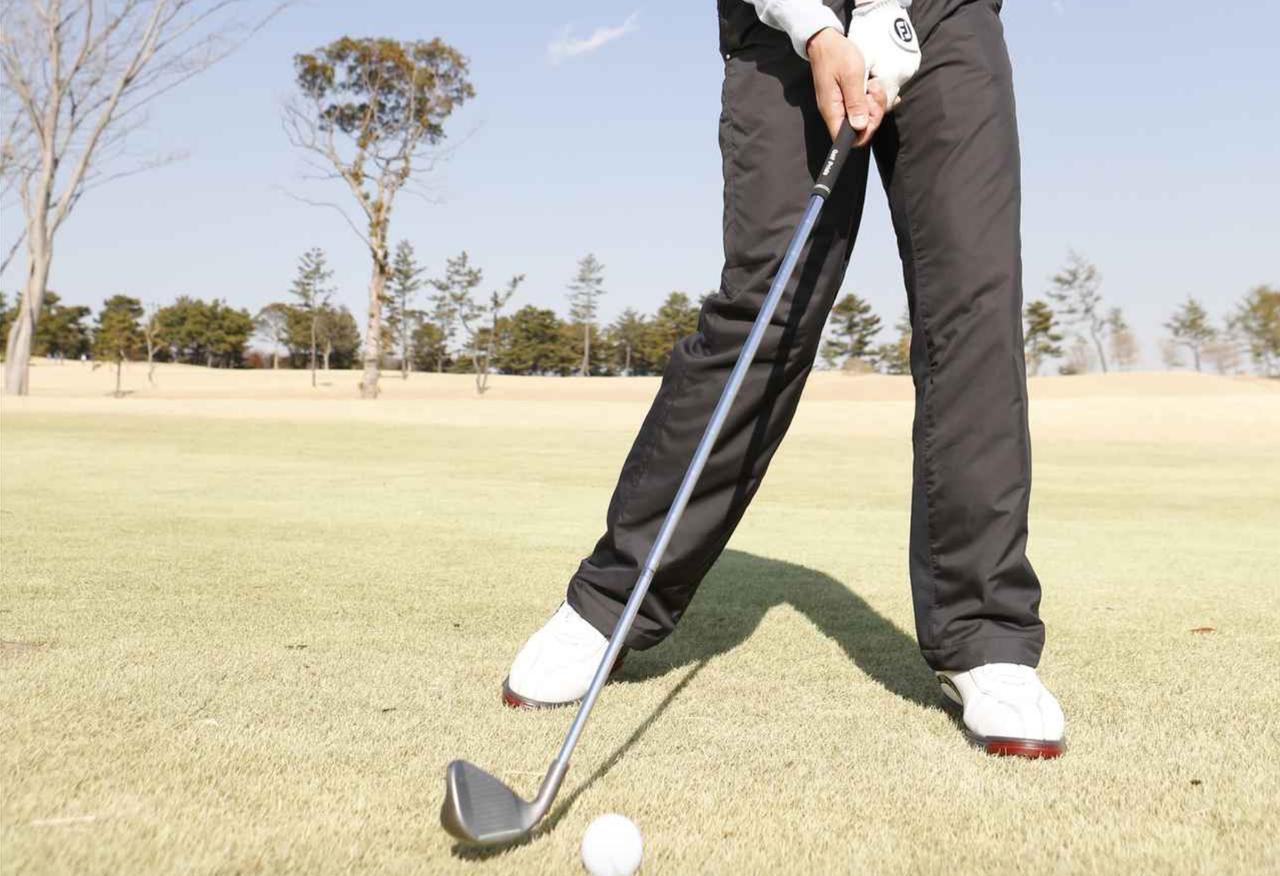 画像: アイアンでも飛ばす! 正しいハンドファーストを身につけるための4つのポイント - みんなのゴルフダイジェスト