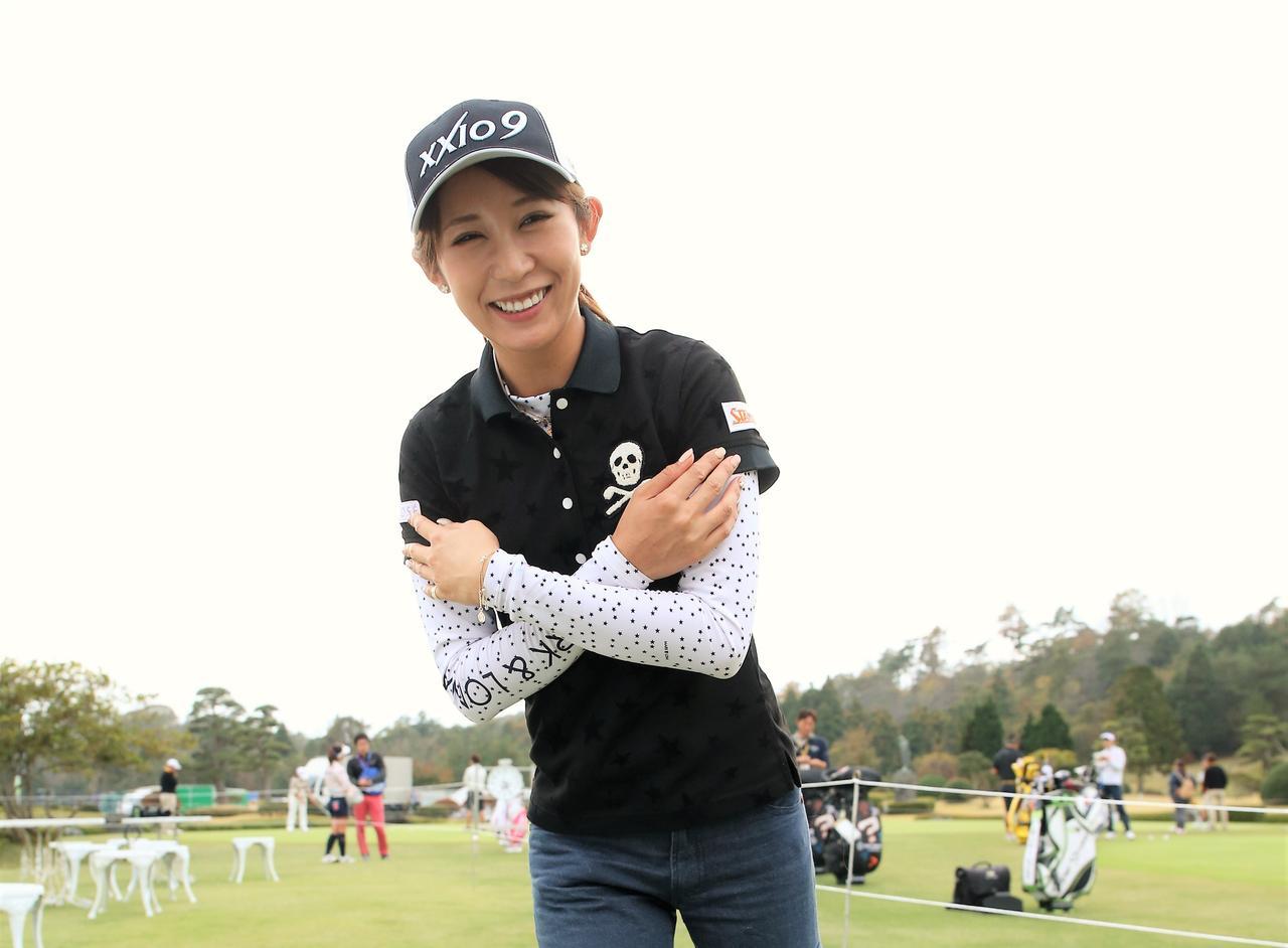 画像: 回転力で飛ばそう! 女子プロに学ぶ、簡単即効「体幹トレ」 - みんなのゴルフダイジェスト