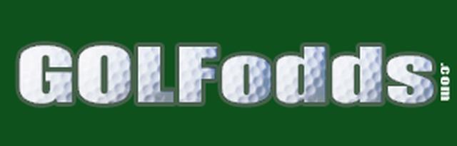 画像: GolfOdds.com | Upcoming Major Odds