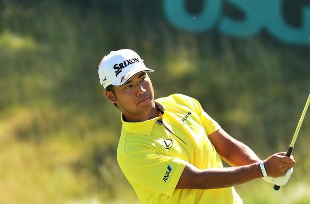 画像: 「コーチを付けないのは凄い」 錦織圭、松山英樹を語る - みんなのゴルフダイジェスト