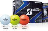 画像: TOUR B330S | ボール一覧 | BRIDGESTONE GOLF