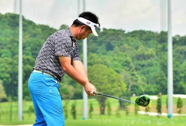 画像: 契約フリーの池田勇太が選んだのはキャロウェイの「EPIC」だった - みんなのゴルフダイジェスト