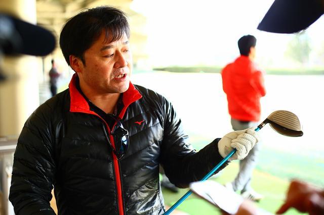 画像: 渡邉さんは「455」が気に入った様子