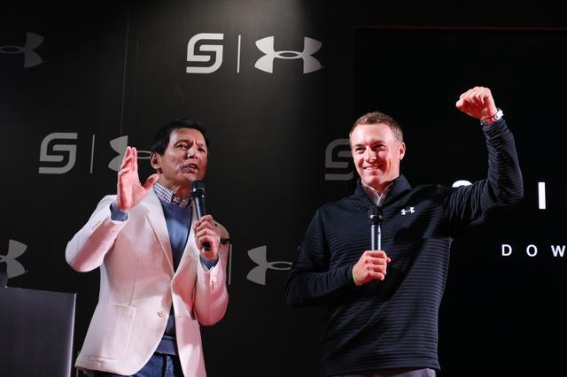 画像: ジョーダン・スピース大いに語る。「最大の難敵? ヒデキ・マツヤマだ」 - みんなのゴルフダイジェスト