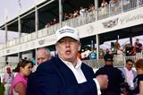 画像: トランプ大統領はゴルフが上手い? プロゴルファーが検証してみた - みんなのゴルフダイジェスト