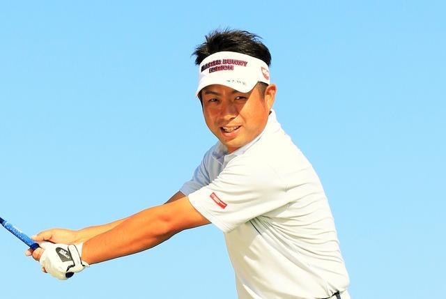 """画像: 夏男! 池田勇太の""""飛ばせる""""体重移動 - みんなのゴルフダイジェスト"""