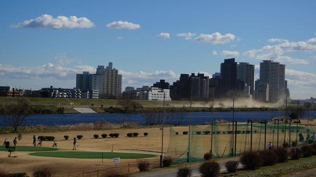 画像: 強風の「多摩川GC」から6ペアが決勝進出【ショートコース選手権ダブルス】 - みんなのゴルフダイジェスト
