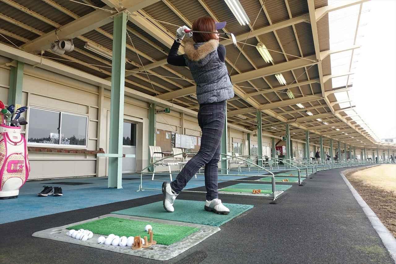 画像9: 【私をプロにした練習】<第1回> 「1日1000球」打った頃