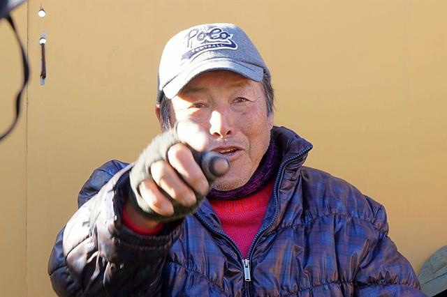 """画像: 「今年ダメならクラブを置く」古希を迎えたジャンボ尾崎の""""覚悟"""" - みんなのゴルフダイジェスト"""