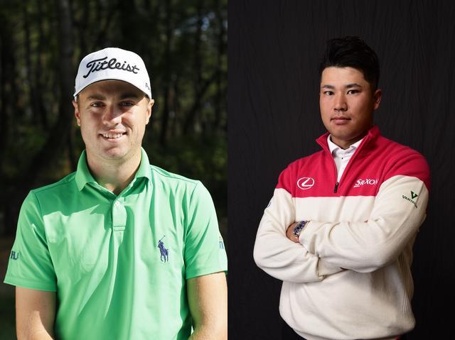 画像: 松山とトーマスどっちが強い? 「部門別」で成績比較 - みんなのゴルフダイジェスト